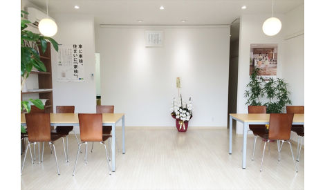 三和鉄構建設株式会社 福山店