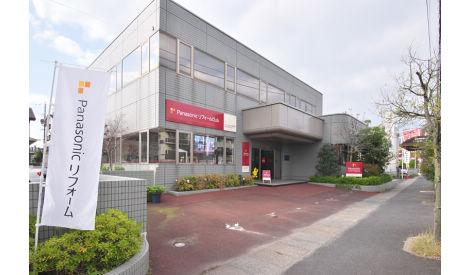 リファイン松江学園通り 株式会社内田工務店