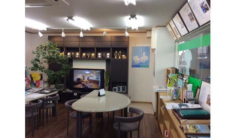 リファイン瀬田 株式会社エルアイシー