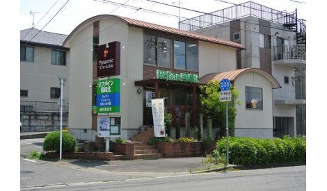 リファイン岡崎北 株式会社丸豊住宅
